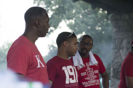 Red, White and Nupes
