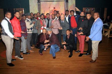 J5 Founders Day Celebration 2019 2